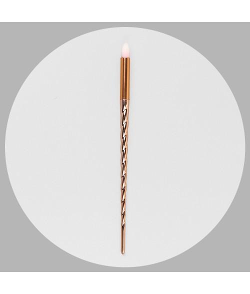 Cosmetic eye brushes 11